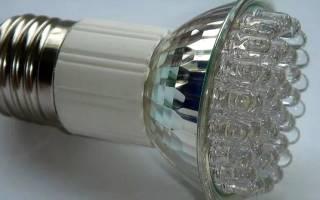 Ультрафиолетовая лампа для цыплят и ее использование
