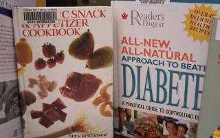 Различные типы сахарного диабета у кошек